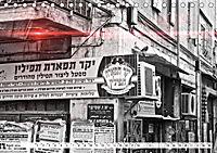 Jerusalem Kunstfotographien (Tischkalender 2019 DIN A5 quer) - Produktdetailbild 4