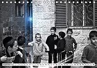 Jerusalem Kunstfotographien (Tischkalender 2019 DIN A5 quer) - Produktdetailbild 9