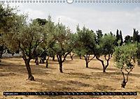 Jerusalem. The Holy City of three religions (Wall Calendar 2019 DIN A3 Landscape) - Produktdetailbild 2