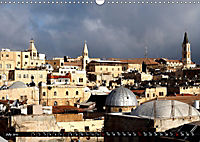 Jerusalem. The Holy City of three religions (Wall Calendar 2019 DIN A3 Landscape) - Produktdetailbild 7