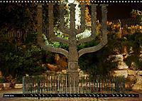 Jerusalem. The Holy City of three religions (Wall Calendar 2019 DIN A3 Landscape) - Produktdetailbild 6