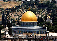 Jerusalem. The Holy City of three religions (Wall Calendar 2019 DIN A3 Landscape) - Produktdetailbild 9