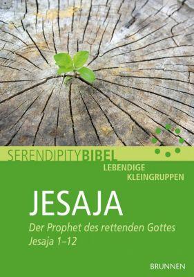 Jesaja - Christoph Rösel |