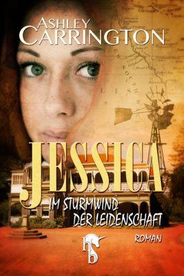 Jessica, Ashley Carrington