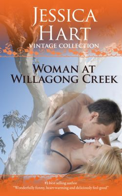 Jessica Hart Vintage Collection: Woman at Willagong Creek, Jessica Hart