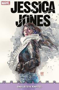 Jessica Jones - Das letzte Kapitel, Brian Michael Bendis, Michael Gaydos