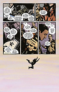 Jessica Jones - Das letzte Kapitel - Produktdetailbild 5