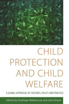 Jessica Kingsley Publishers: Child Protection and Child Welfare