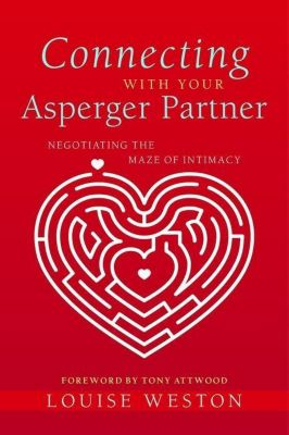Jessica Kingsley Publishers: Connecting With Your Asperger Partner, Louise Weston