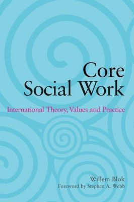 Jessica Kingsley Publishers: Core Social Work, Willem Blok