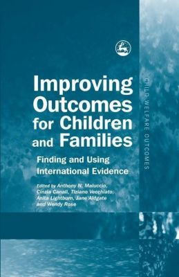 Jessica Kingsley Publishers: Improving Outcomes for Children and Families