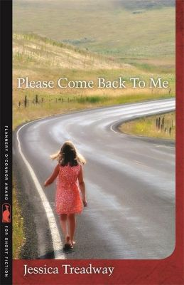 Jessica Kingsley Publishers: Please Come Back To Me, Jessica Treadway