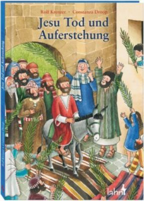 Jesu Tod und Auferstehung, Rolf Krenzer
