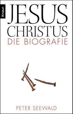 Jesus Christus, Peter Seewald