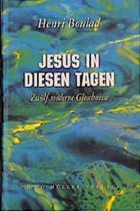Jesus in diesen Tagen, Henri Boulad