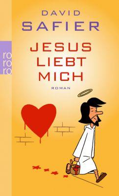 Jesus liebt mich, David Safier