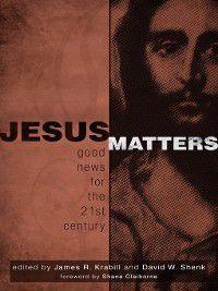 Jesus Matters