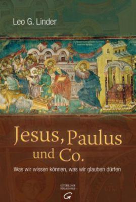 Jesus, Paulus und Co., Leo G. Linder