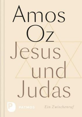 Jesus und Judas, Amos Oz