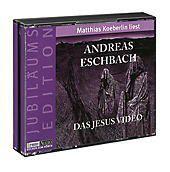 Jesus Video Band 1: Das Jesus Video (6 Audio-CDs), Andreas Eschbach