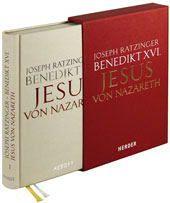 Jesus von Nazareth, Benedikt XVI.