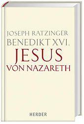 Jesus von Nazareth, Band 1, Benedikt XVI.
