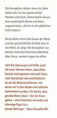 Jesus von Nazareth, Band 1 - Produktdetailbild 3