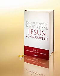 Jesus von Nazareth, Band 2 - Produktdetailbild 1