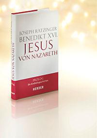 Jesus von Nazareth, Band 3 - Produktdetailbild 1