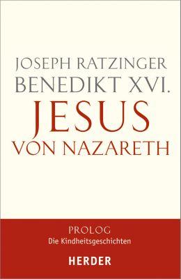 Jesus von Nazareth, Geschenkausgabe, Benedikt XVI.
