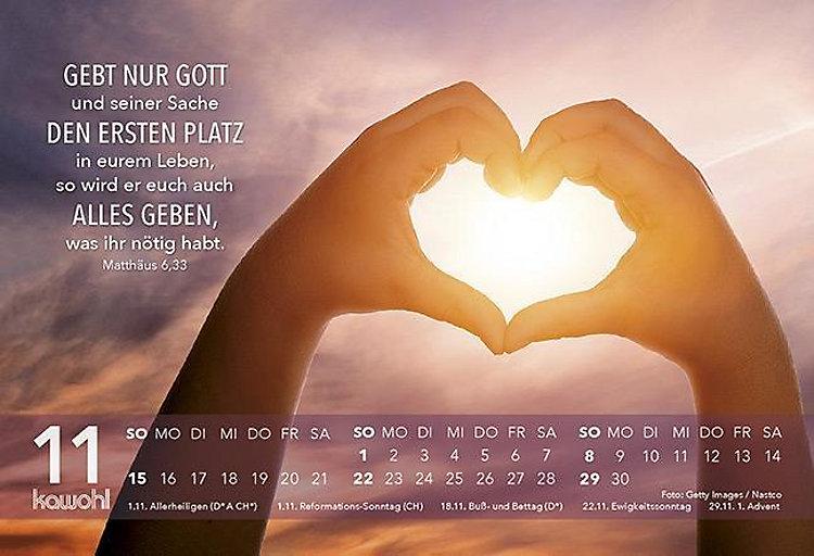 Jesus Zitate 2020 Kalender Günstig Bei Weltbild De Bestellen