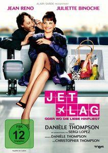 Jet Lag - Oder wo die Liebe hinfliegt, Jetlag