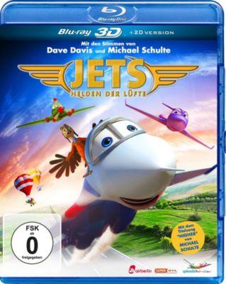 Jets: Helden der Lüfte - 3D-Version, Armen Adilkhanyan, Tilek Cherikov, Timur Cherikov, Nathan Ciarleglio, Ross Mihalko, Melanie Simka