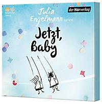 Jetzt, Baby, 1 Audio-CD - Produktdetailbild 1