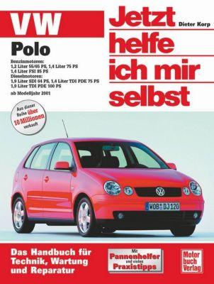 Jetzt helfe ich mir selbst: Bd.230 VW Polo IV ab Modelljahr 2001 - Rainer Althaus pdf epub