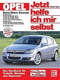 Jetzt helfe ich mir selbst: Bd.298 Opel Corsa D ab