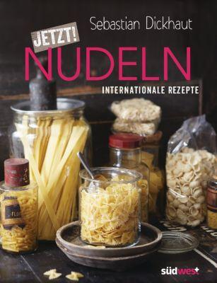 JETZT! Nudeln, Sebastian Dickhaut