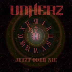 Jetzt Oder Nie (Ltd.Boxset Inkl.T-Shirt L), Unherz