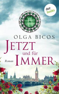 Jetzt und für immer, Olga Bicos
