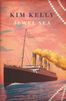 Jewel Sea, Kim Kelly