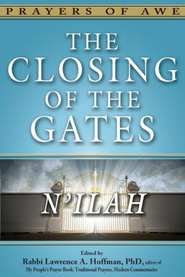 Jewish Lights: The Closing of the Gates