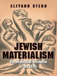 Jewish Materialism, Eliyahu Stern