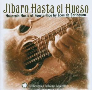 Jibaro Hasta El Hueso, Ecos de Borinquen