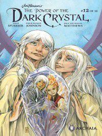 Jim Henson's the Power of the Dark Crystal: Jim Henson's the Power of the Dark Crystal, Issue 12, Simon Spurrier