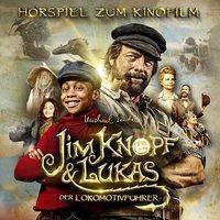 Jim Knopf (Das Original Hörspiel zum Kinofilm), Jim Knopf Und Lukas Der Lokomotivführer