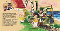 Jim Knopf und Lukas der Lokomotivführer – Mit neuen Geschichten - Produktdetailbild 2