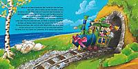 Jim Knopf und Lukas der Lokomotivführer – Mit neuen Geschichten - Produktdetailbild 3
