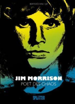 Jim Morrison, Frédéric Bertocchini, Jef