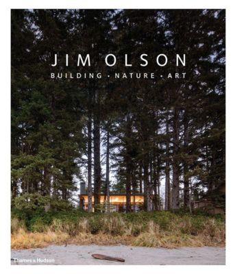Jim Olson, Jim Olson