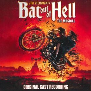 Jim Steinman'S Bat Out Of Hell:The Musical, Original Cast